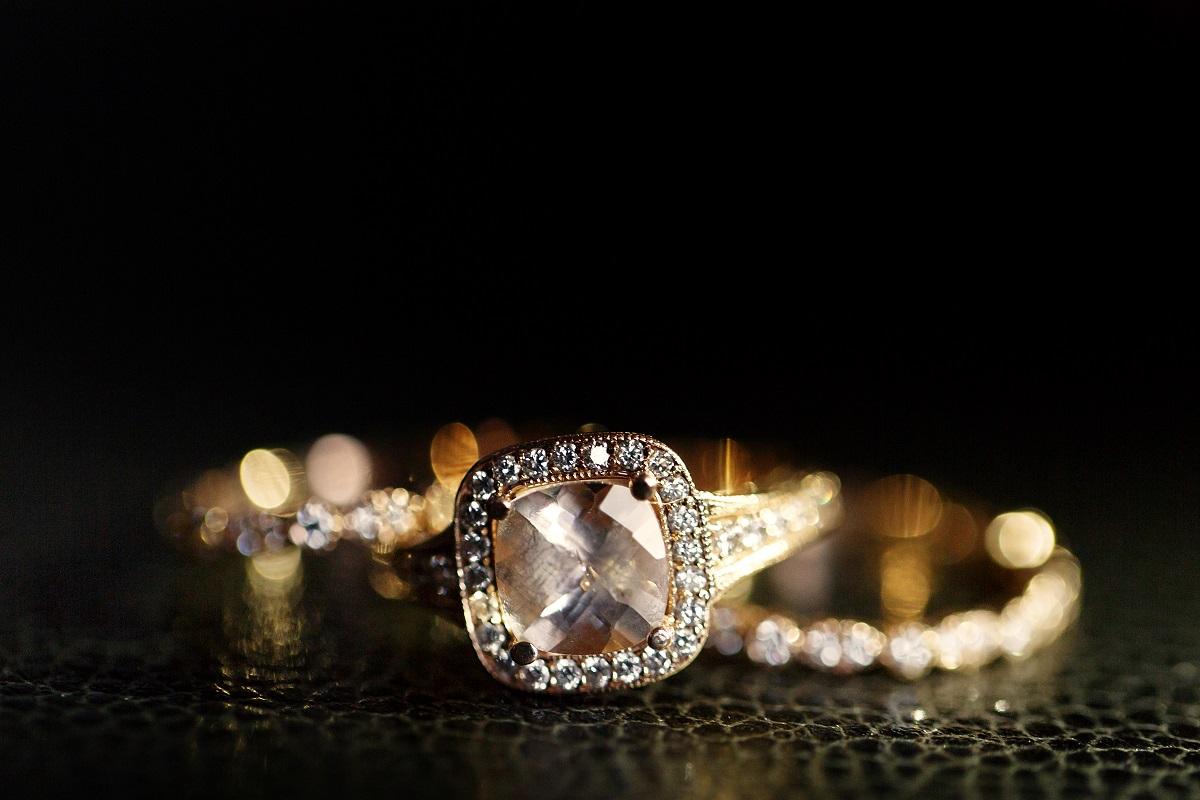 gioiello oro